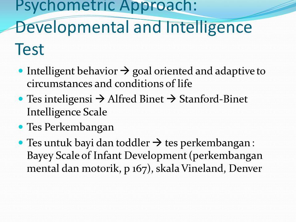 Pengaruh Lingkungan rumah : parental responsiveness, buku dan alat-alat bermain, keterlibatan orang tua dalam bermain, dlsb.