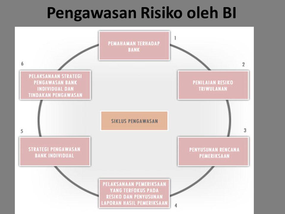 Pengawasan Risiko oleh BI