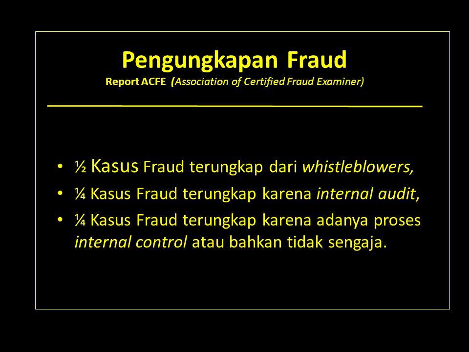 Upaya Pencegahan Fraud 1.Membentuk tim terpadu pencegahan Fraud (Kemkes, BPJS, Akademisi bersamaKedeputian pencegahan KPK) 2.Menyusun Kebijakan, pedom
