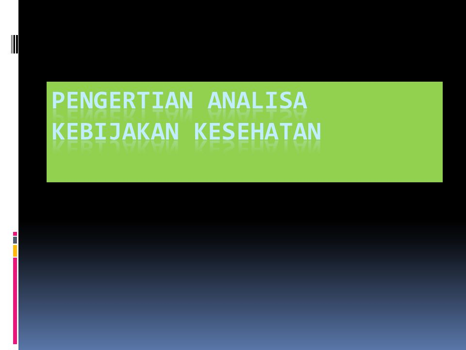 WHAT IS RELATED INFORMATION DATA.  Pada setiap tahap analisa kebijakan terpadu .