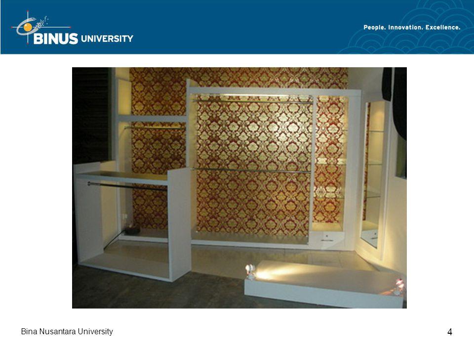 Bina Nusantara University 4