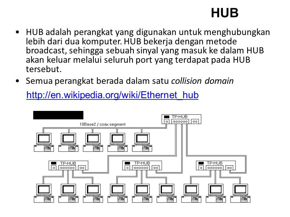 Kabel Jaringan Ethernet Bus menggunakan kabel coaxial, yaitu RG-58 atau thin-net dan RG-8 atau thick-net. Kabel jaringan yang paling banyak dipakai ad