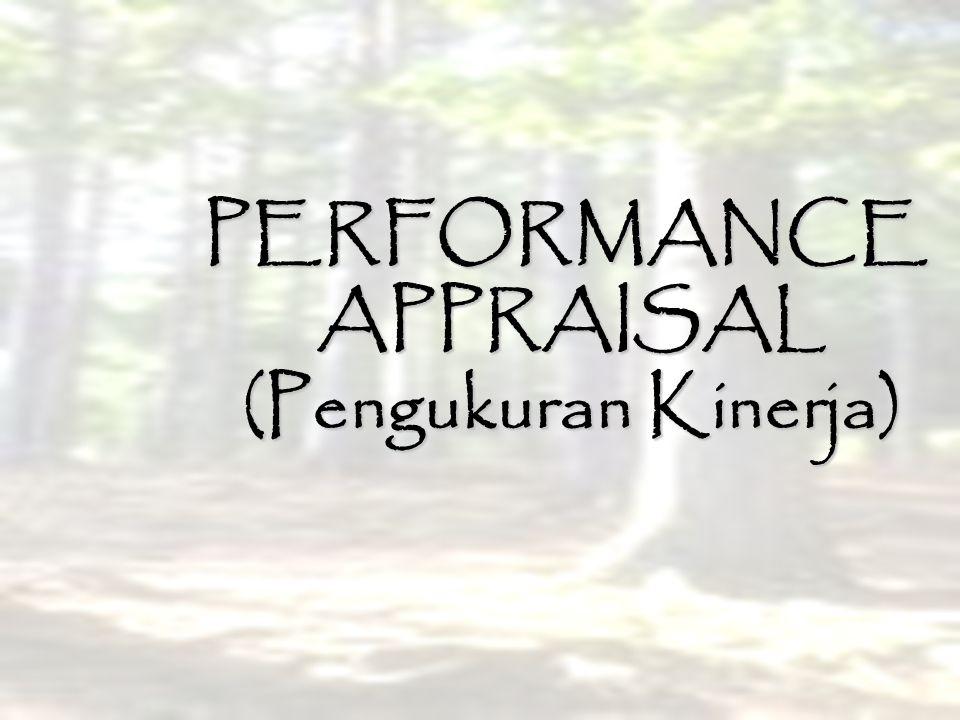 Pengertian Kinerja pengertian kinerja (prestasi kerja) adalah hasil kerja secara kualitas dan kuantitas yang dicapai oleh seorang pegawai dalam melaksanakan tugasnya sesuai dengan tanggung jawab yang diberikan kepadanya. (Anwar Prabu Mangkunegara 2000:67).