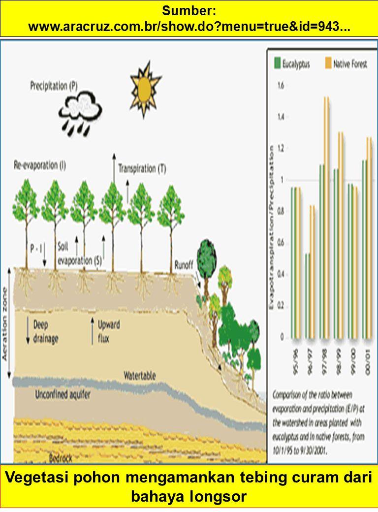 36 AIR TANAH Air tanah adalah air yang terdapat dalam pori-pori tanah atau pada celah-celah batuan.