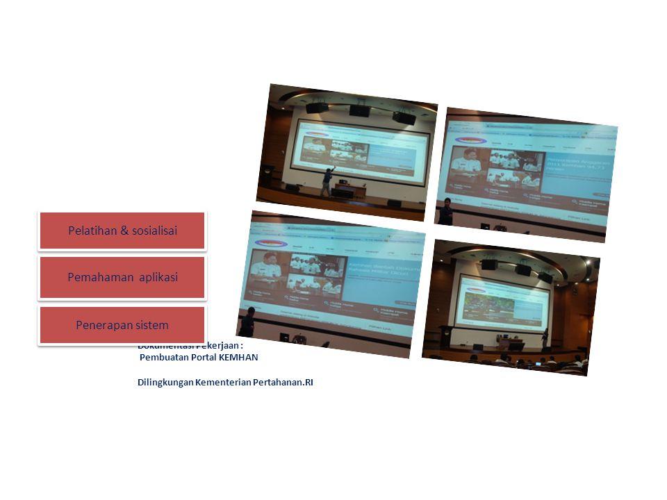 Instalasi FIBER OPTIC Pemasangan 8 gedung dilingkungan Kemhan Cawang, instalasi antar gedung