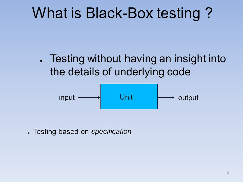 Based on the theory that test cases can be developed based upon the intuition and experience of the Test Engineer.