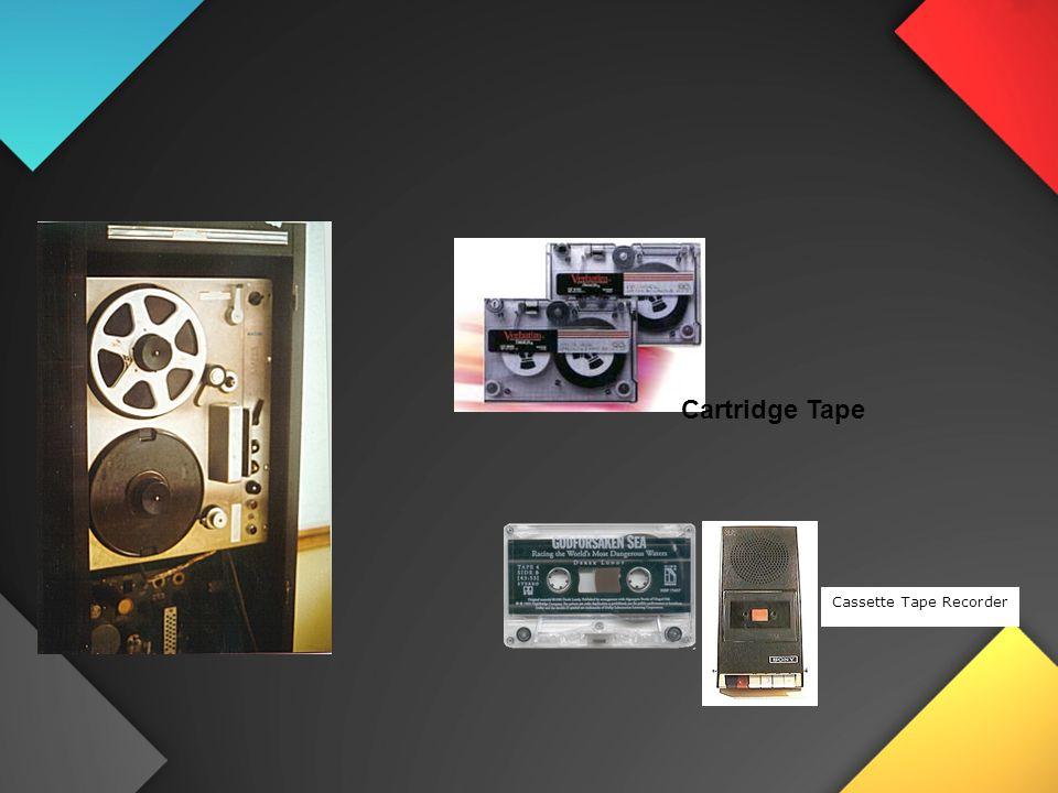 Cassette Tape Recorder Cartridge Tape