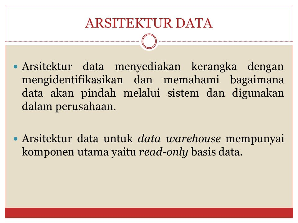 13 E T L Near real-time ETL for @active Data Warehouse ODS data warehouse ODS and data warehouse are one and the same Data marts are NOT separate databases, but logical views of the data warehouse  Easier to create new data marts Logical Data Mart dan Real-Time Data Warehouse