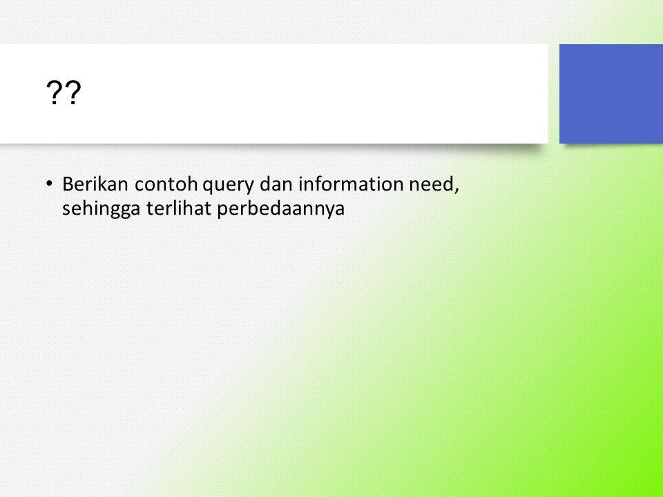 Contoh Pengaplikasian Katalog Online