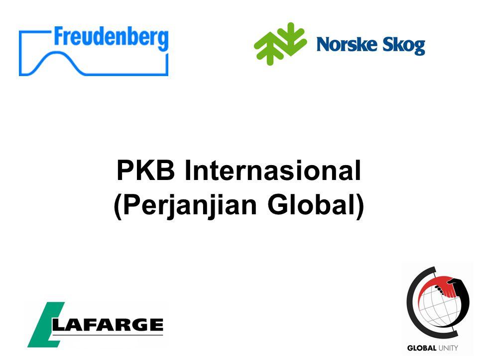 47 PKB Internasional (Perjanjian Global)
