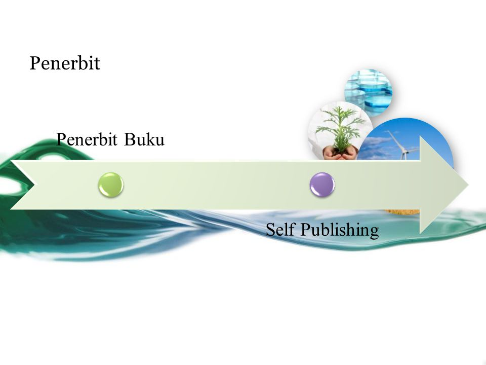 Penerbit Buku Self Publishing Penerbit
