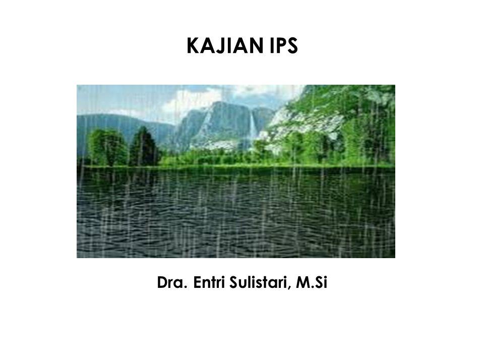 PENGERTIAN IPS  Nama IPS baru muncul setelah diberlakukan kurikulum 1975  Ada beberapa pengertian IPS a.l : 1.
