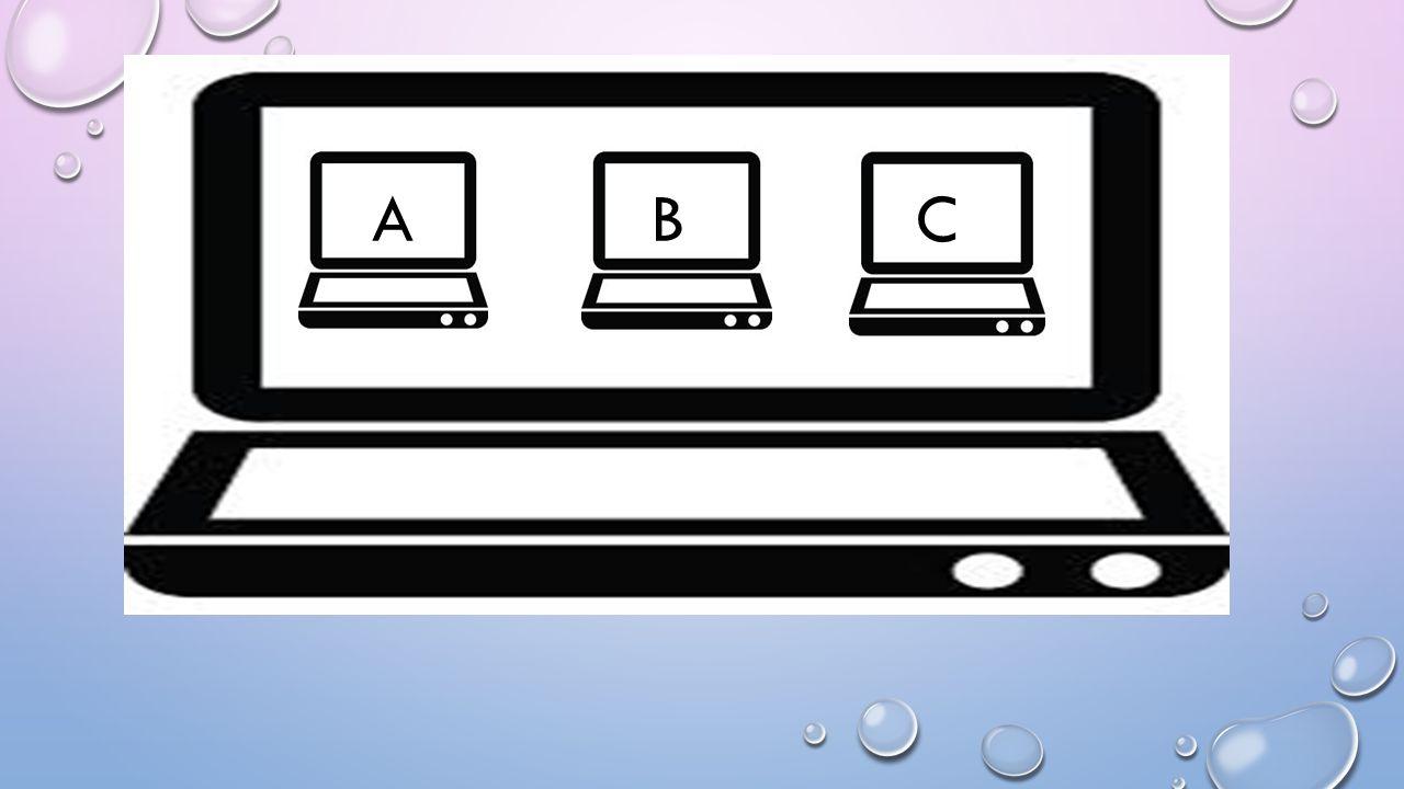 4 Bentuk Penggunaan Virtualisasi Virtualisasi Server Virtualisasi Desktop Virtualisasi Aplikasi Virtualisasi Presentasi