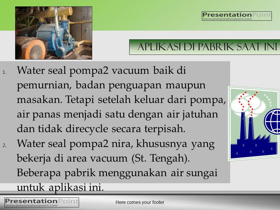 Here comes your footer APLIKASI DI PABRIK SAAT INI 1.