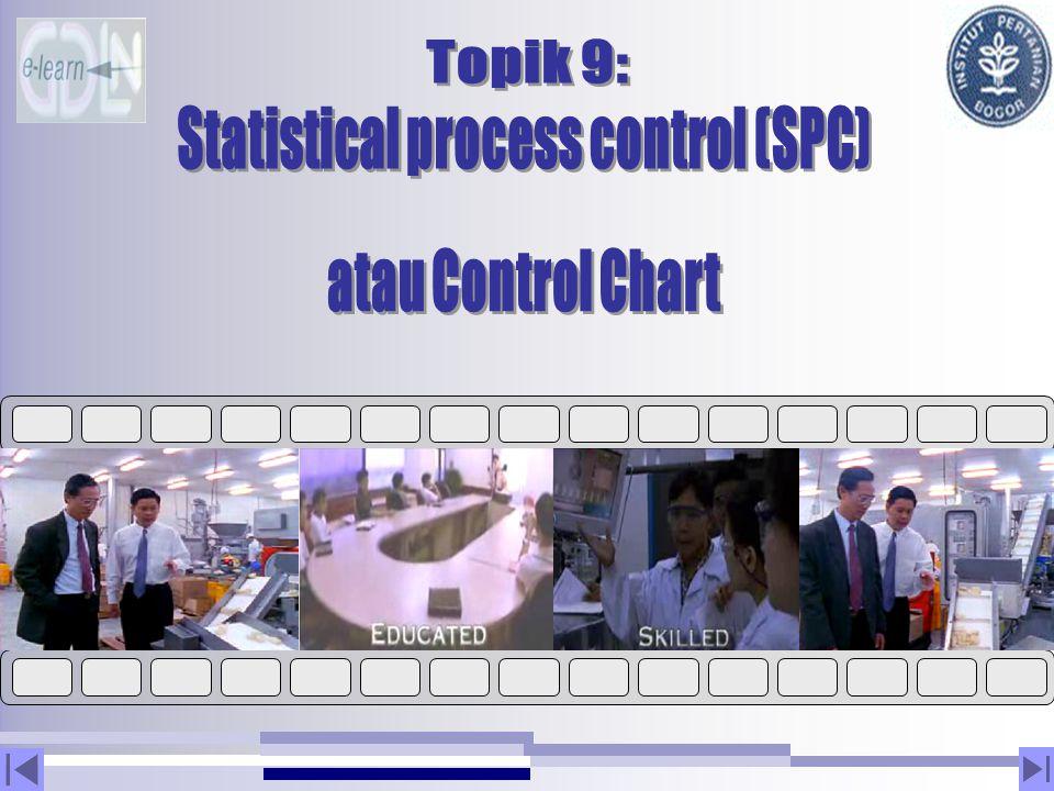 Analysis Control