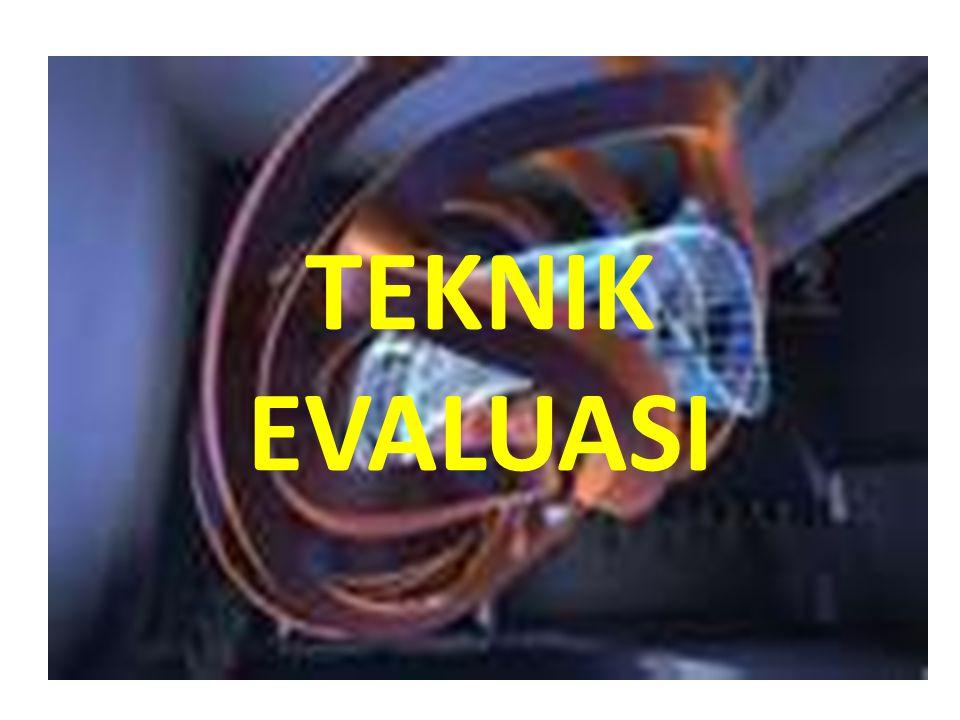 13.Setap soal harus menggunakan bahasa yang sesuai dengan kadah bahasa Indonesia 14.