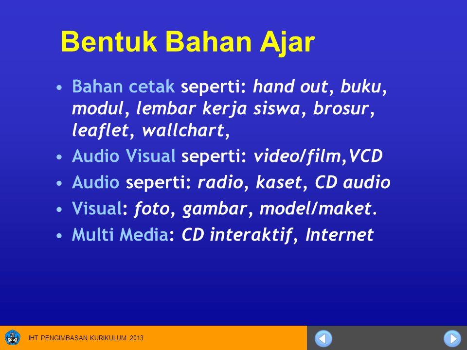 IHT PENGIMBASAN KURIKULUM 2013 Kesalahan struktur: Saya sudah katakan bahwa berbahasa Indonesia dengan baik dan benar itu tidak mudah.