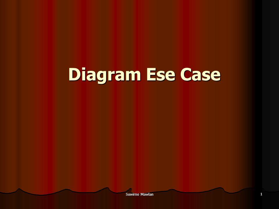 Suwirno Mawlan 1 Diagram Ese Case
