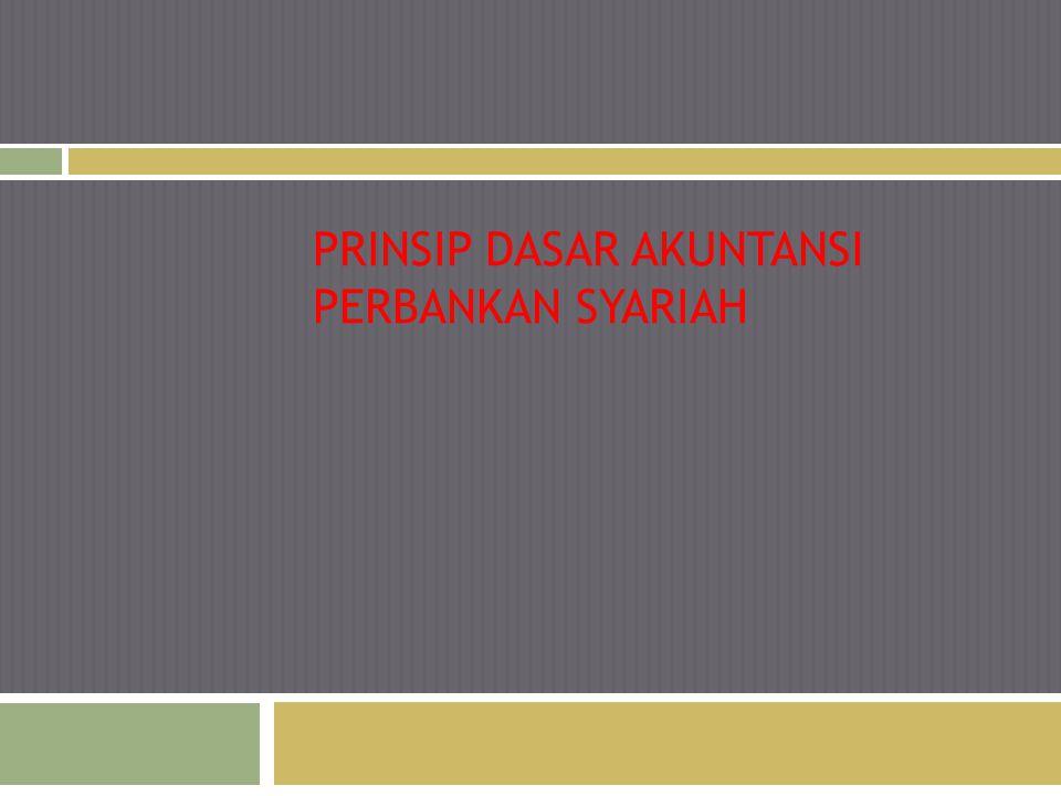 31 Konsep GASAP Prinsip Akuntansi Syariah yang Berlaku Umum Kerangka Prinsip Akuntansi Syariah yang Berlaku Umum di Indonesia Landasan Operasional atau Landasan Praktik Tingkat 3 Praktik, Konvensi dan Kebiasaan Pelaporan yang Sehat sesuai dengan Syariah Buku Teks/Ajar, Simpulan riset, Artikel, dan Pendapat Ahli Tingkat 2 SAK Internasional/Negara lain yang sesuai Syariah Peraturan Pemerintah untuk Industri (Regulasi) Landasan Konseptual Tingkat 1 PSAK & ISAK Umum yang sesuai dengan Syariah Pedoman atau Praktik Akuntansi Industri (Kajian Asosiasi Syariah) KDPPLK Syariah AL HADITS PSAK & ISAK Syariah FATWA SYARIAH Landasan Syariah AL QURAN Buletin Teknis