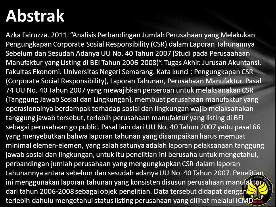 Abstrak Azka Fairuzza.2011.