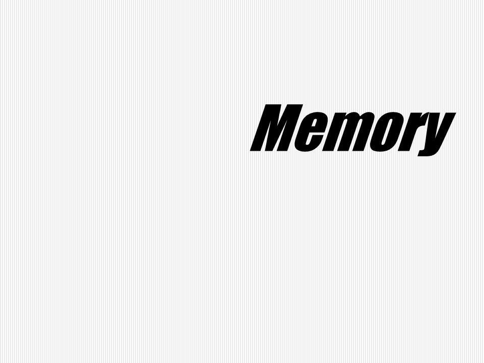 Jenis Memory SDRAM (Synchronous Dynamic Read Access Memory) Sebuah bentuk dari DRAM yang menambahkan sinyal clock yang terpisah untuk mengontrol sinyal.