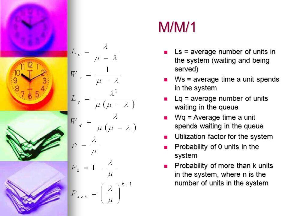 Example Tom Jones, mekanik di toko Golden Muffler, dapat memasang muffler baru dengan rata rata 3/jam (mengikuti eksponential distribution).
