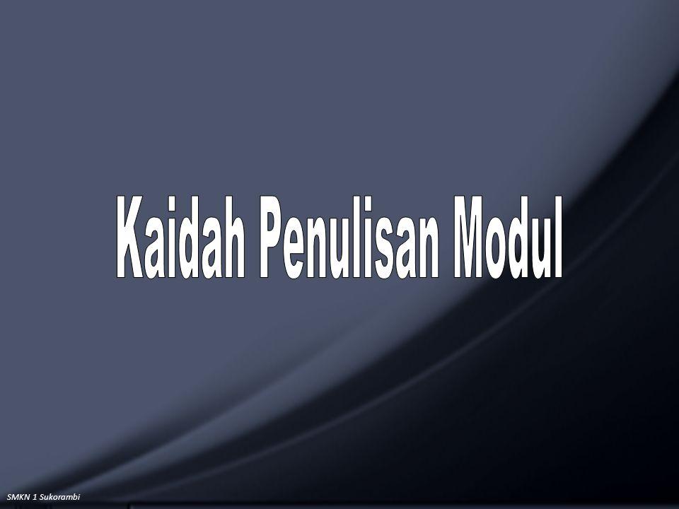 SMKN 1 Sukorambi