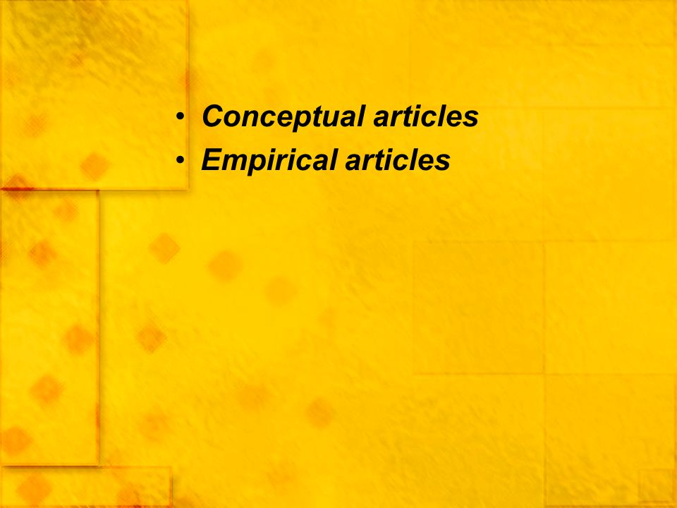 Implications of Empirical Findings - Konsep kewirausahaan sosial yang digunakan sekurangnya dua deade ini lebih kepada teori pembangunan tidak menekankan pada kesetaraan.