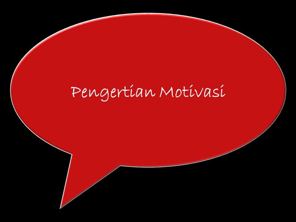 Aspek-aspek yang Ada dalam Motif Motif Fisiologis, Motif Pengamanan, Motif Persaudaraan dan Kasih Sayang, Motif Harga Diri, Motif Aktualisasi Diri.