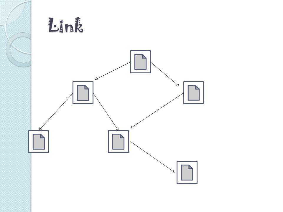 LinkLinkLinkLink Tag yang digunakan untuk membuat hypertext link atau biasa disebut hyperlink diawali dengan Perintah Anchor dan diakhiri dengan.