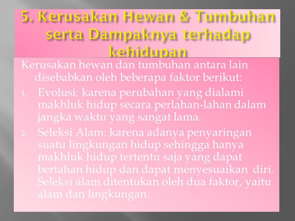 Sedangkan Suaka alam untuk perlindungan tumbuhan sebagai berikut : PROPINSISUAKA ALAMJENIS HEWAN DI AcehAceh Raflesia Raflesia padma acehensis Sumatra