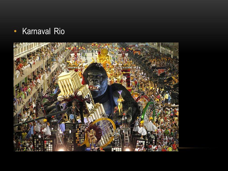 Karnaval Rio