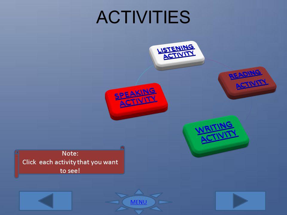 KOMPETENSI DASAR Merespon dengan melakukan tindakan sesuai instruksi secara berterima dalam konteks kelas. Bercakap- cakap untuk meminta/ memberi info