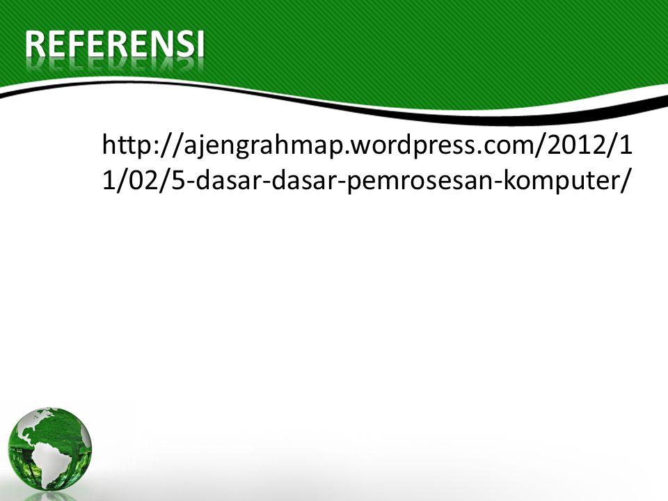 http://ajengrahmap.wordpress.com/2012/1 1/02/5-dasar-dasar-pemrosesan-komputer/