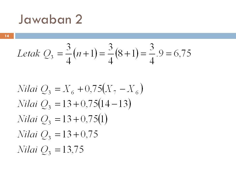 Jawaban 2 14