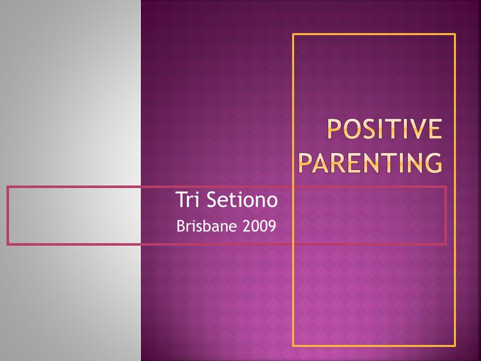Tri Setiono Brisbane 2009