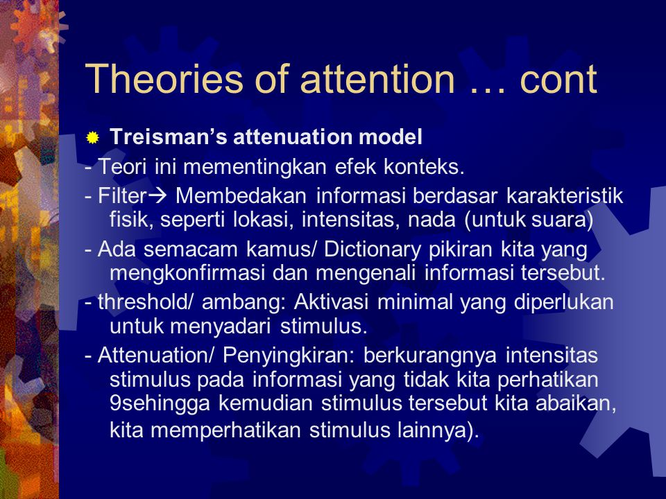 Context Effects The context in which an object appears influences our perception of it.