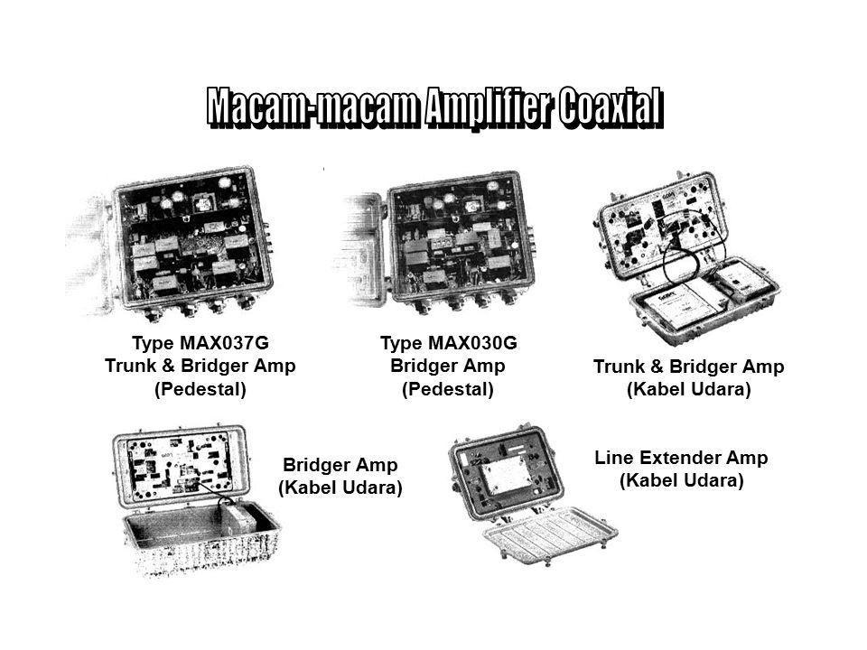 Amplifier TAP CIU