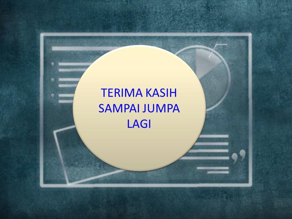 KESIMPULAN Kurikulum di Indonesia selalu berubah sesuai perubahan jaman dan kebutuhan dimasanya. Perubahan itu sudah terjadi sepuluh kali sejak tahun