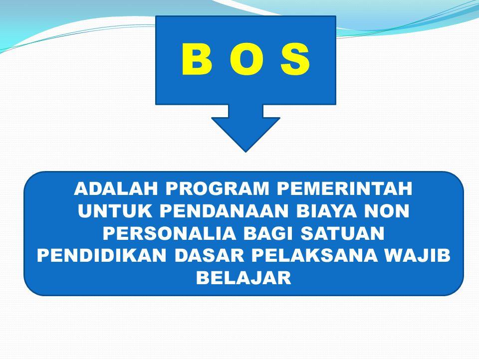 PELAPORAN Tiap pengelola program di tiap tingkatan wajib melaporkan hasil kegiatannya