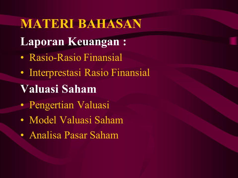 Data Finansial Historos PT.