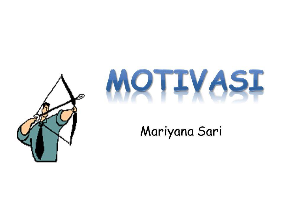 Mariyana Sari