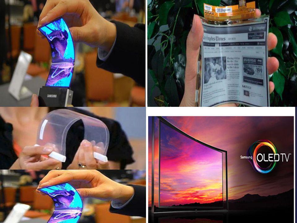 5.OLED memiliki waktu reaksi atau waktu respon yang lebih cepat.