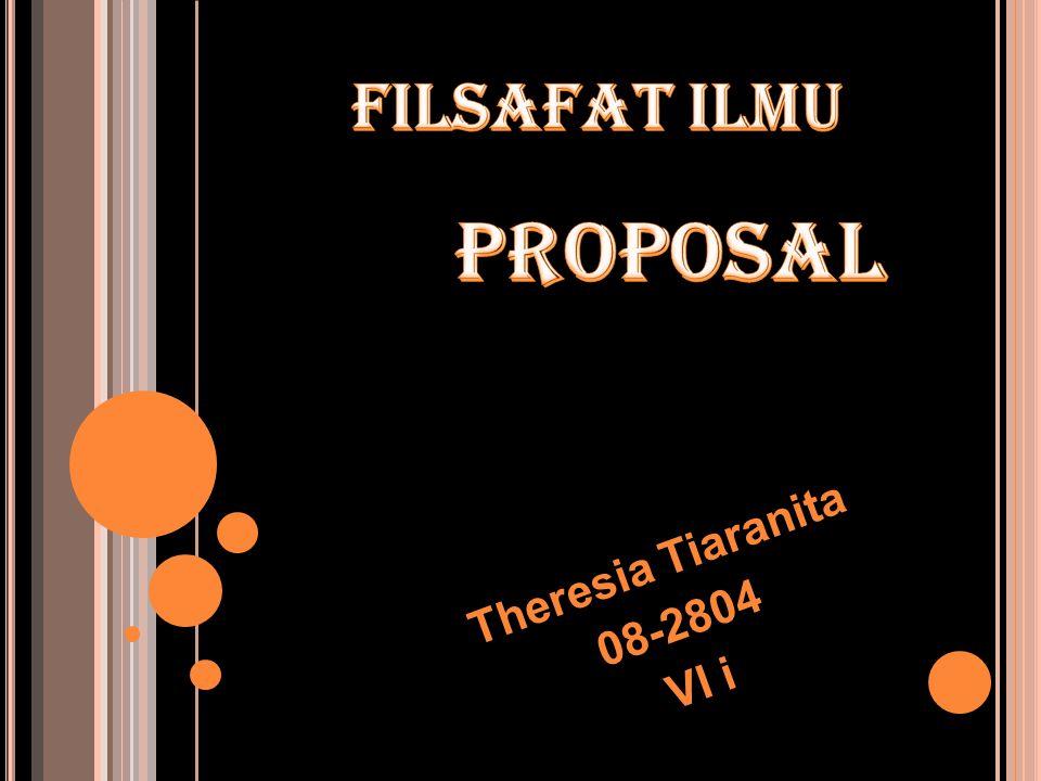 Theresia Tiaranita 08-2804 VI i
