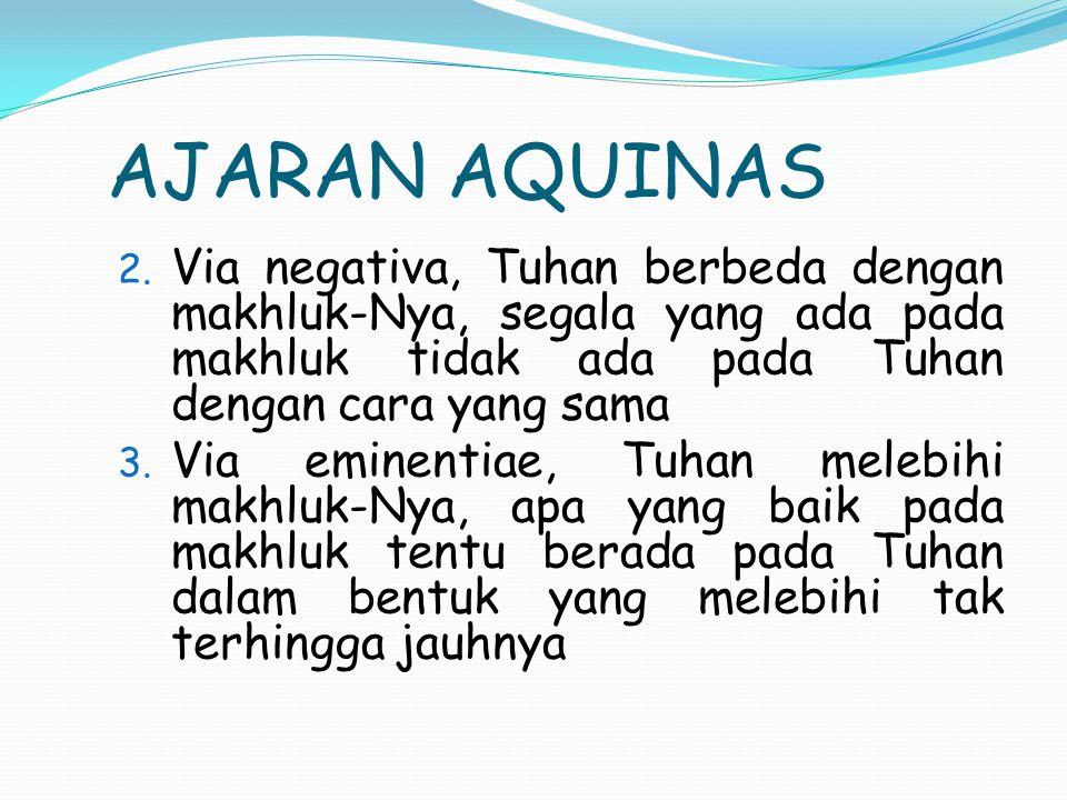 AJARAN AUGUSTINUS St Agustine menyatakan menyatakan bahwa manusia diberi dua dorongan, jahat dan baik.