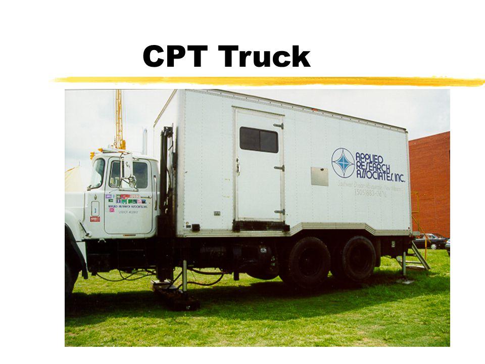 CPT Truck