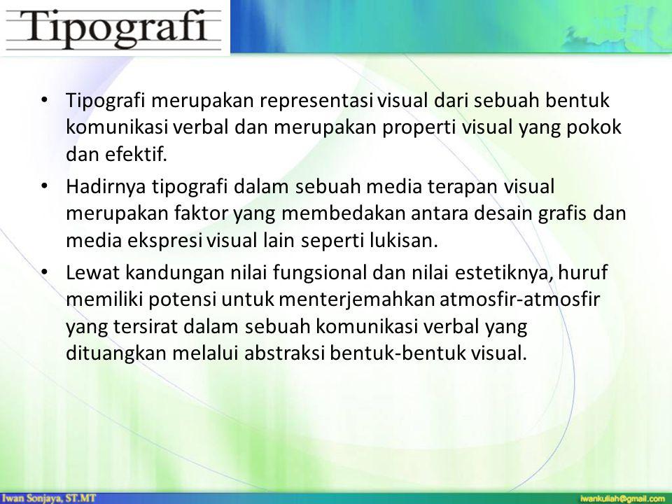 Format Font Digital 1.Postscript Fonts – Format font yang memiliki dua bagian, yaitu screen fonts dan printer fonts.