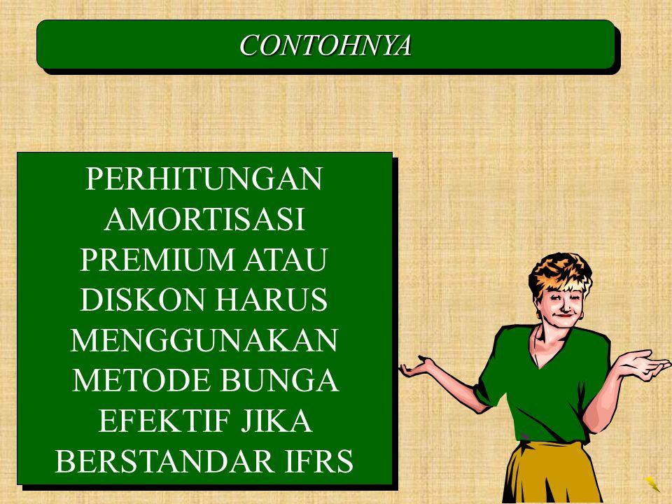 Setara kas termasuk kategori instrumen keuangan.