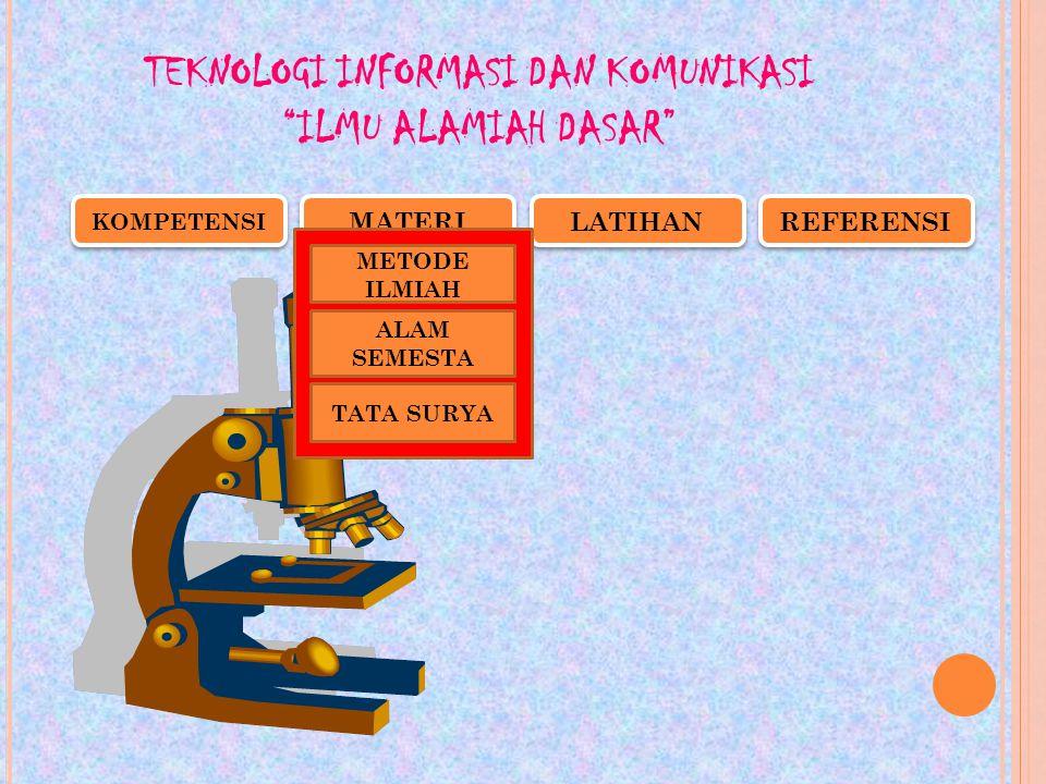 METODE ILMIAH Pengertian Metode Ilmiah merupakan cara untuk memperoleh pengetahuan secara ilmiah.