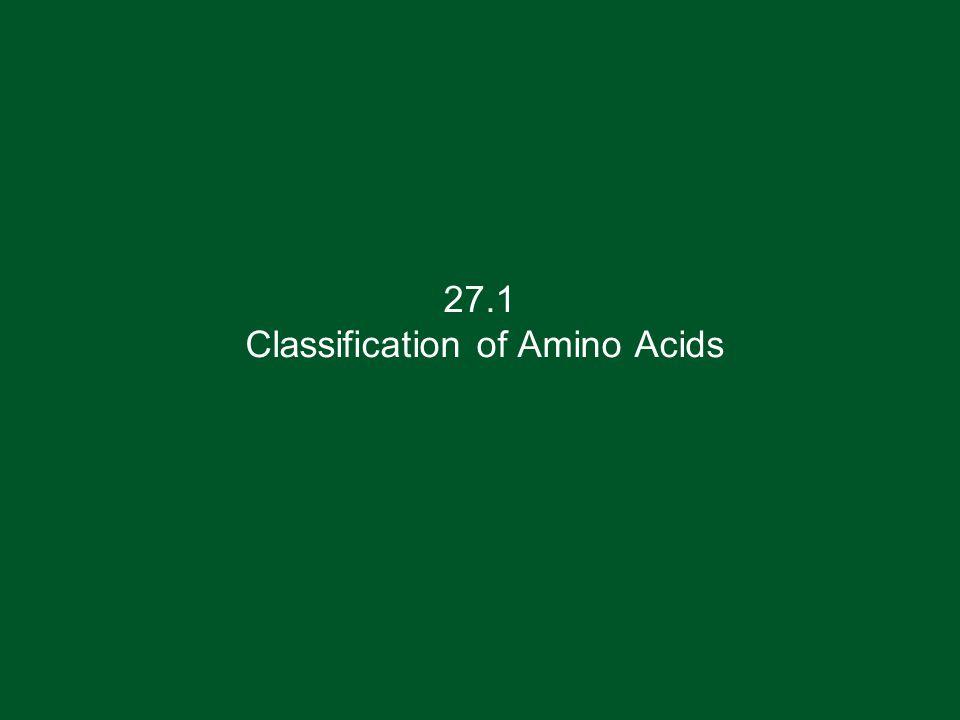 Neutral Side Chains: Tyrosine Tyrosine (Tyr, Y) pK a1 = 2.20 pK a2 =9.11 pH(I) =5.66